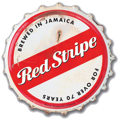 RedStripe_Cap